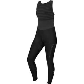 Endura Pro SL Culotte Largo Tirantes Mujer, negro